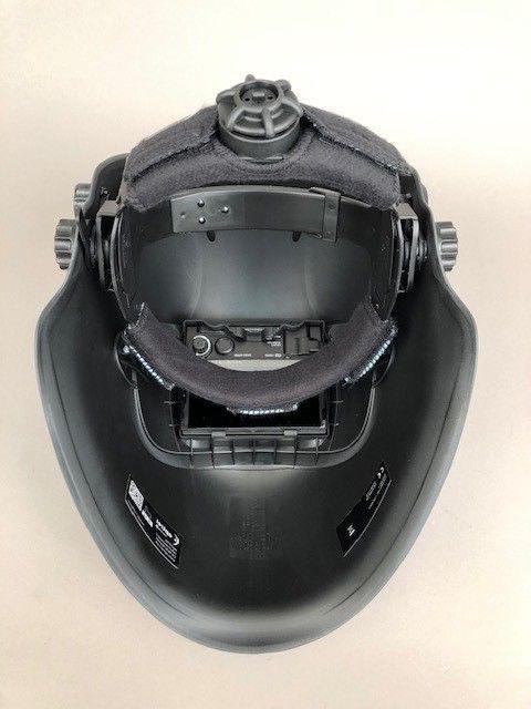 NEW! Optrel Crystal Helmet
