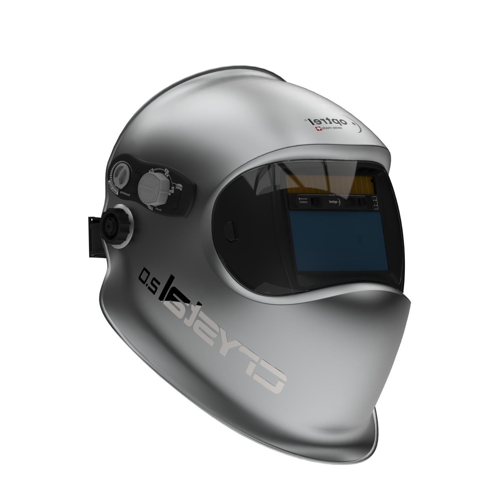NEW! Optrel 2.0 Helmet