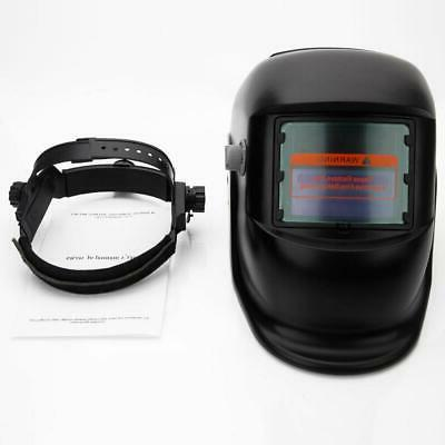 New Auto Darkening Grinding Welder Mask