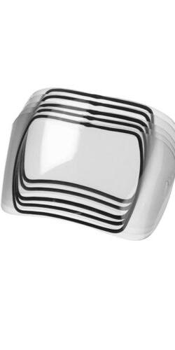 Optrel Outside Cover Lens for e680/e684 Welding Helmets Pkg/