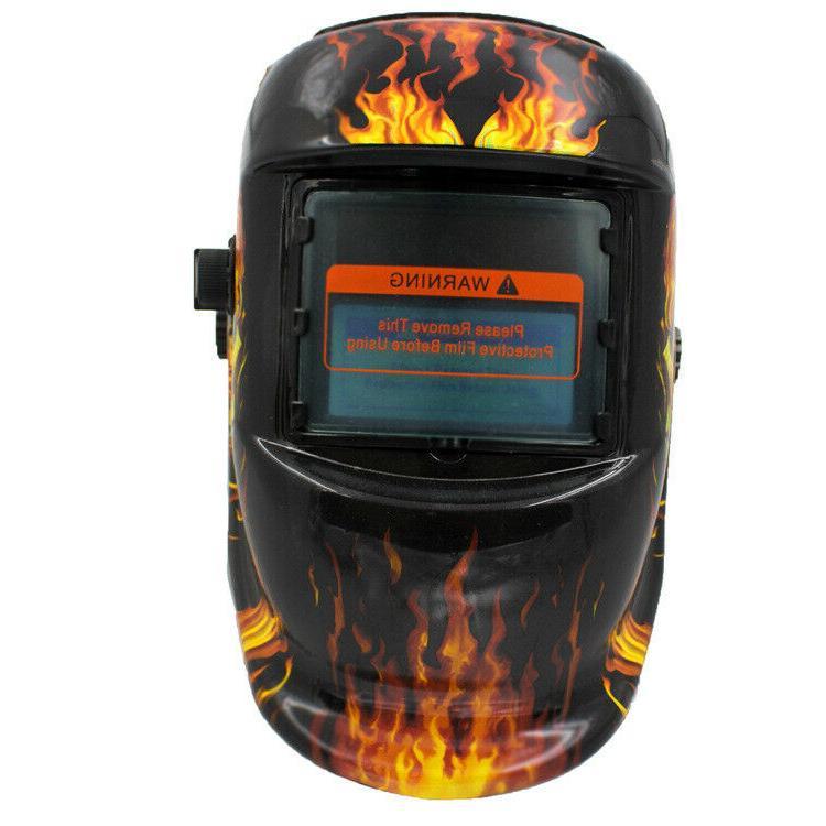 Pro Welding Arc Mig Mask Grinding Mask B