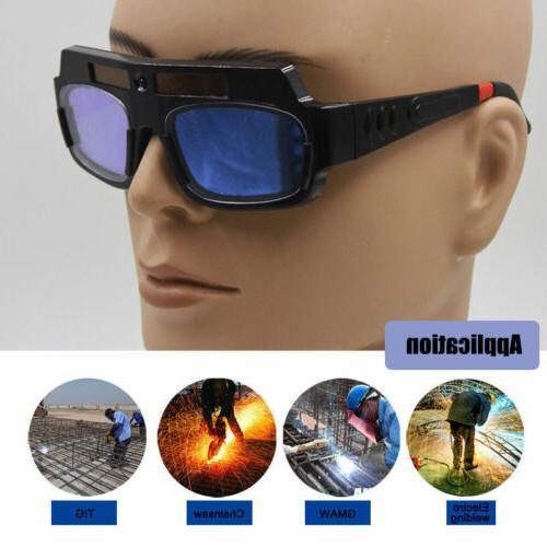 Pro Solar Darkening Mask Helmet