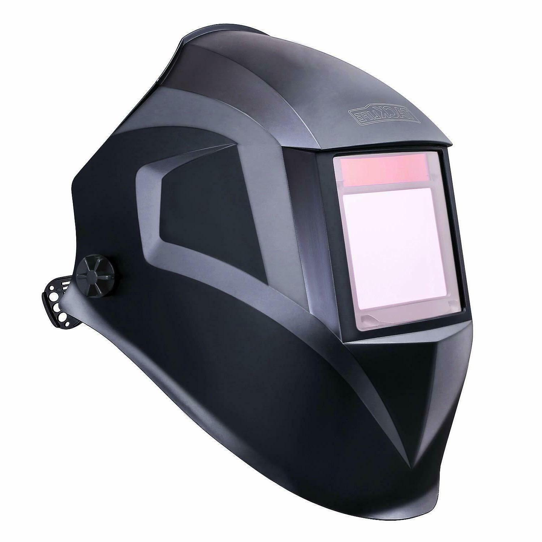 pro welding helmet with highest optical class