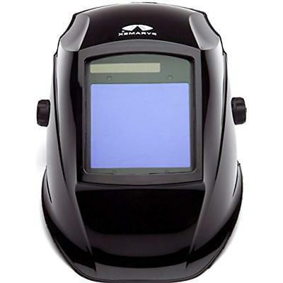 Pyramex Safety WHAM3030GB Leadhead Auto Darkening Helmet,