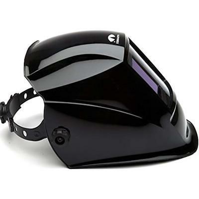 WHAM3030GB Auto Helmet, Glossy