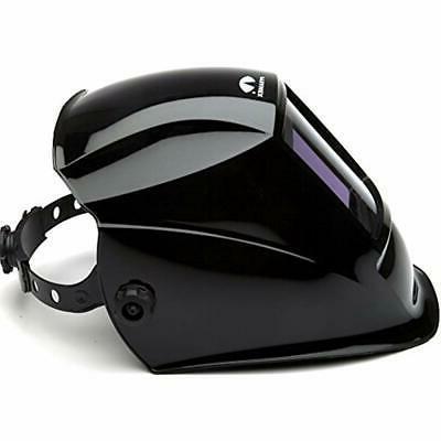 Pyramex Safety WHAM3030GB Auto Darkening Helmet,