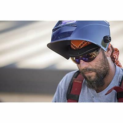 Pyramex WHAM3030GB Leadhead Helmet,