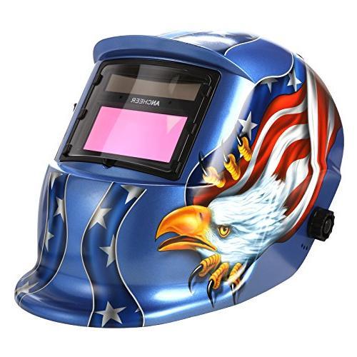 Generic Welding Arc Mig Mask