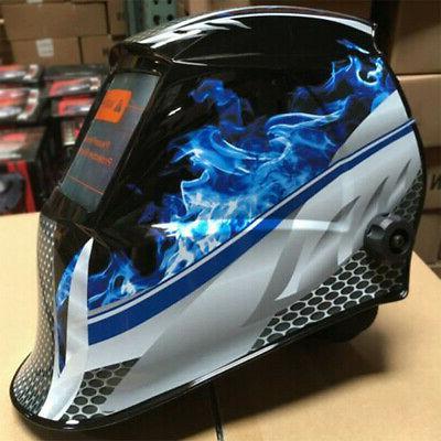 Solar Helmet Tig Grinding UV/IR Protective
