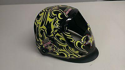 3M SPEEDGLAS V X WELDING WRAP STICKER SKINS tribal