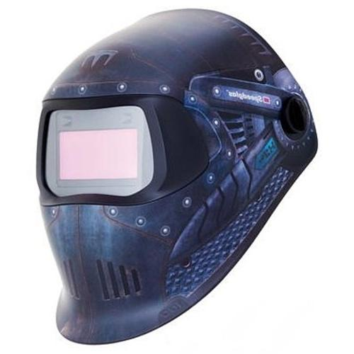 speedglas trojan warrior welding helmet
