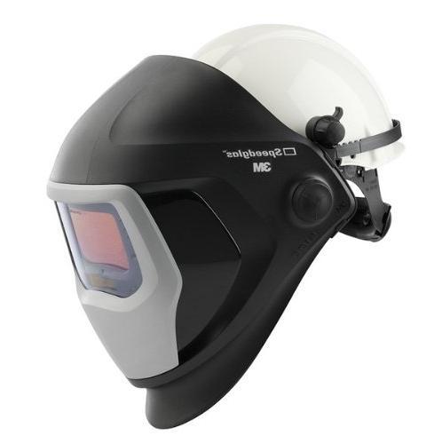 speedglas welding helmet 9100