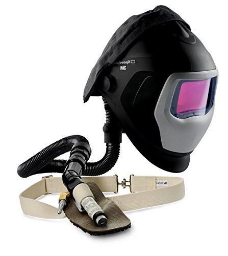 speedglas welding helmet 9100 air