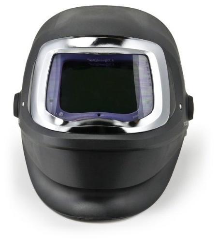 3M Speedglas 9100 and Standard Size Filter 9100V- 8-13, Model