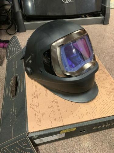 speedglass 9100xxi fx welding helmet