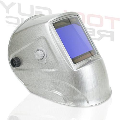 tgr view auto darkening welding