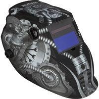Klutch Helmet Mode -