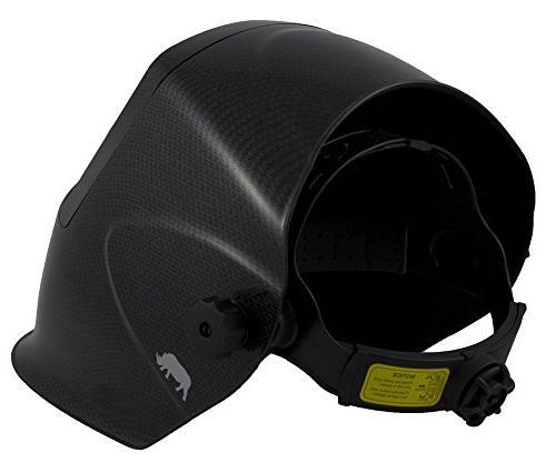 RHINO GRIND Auto Darkening Helmet RH01