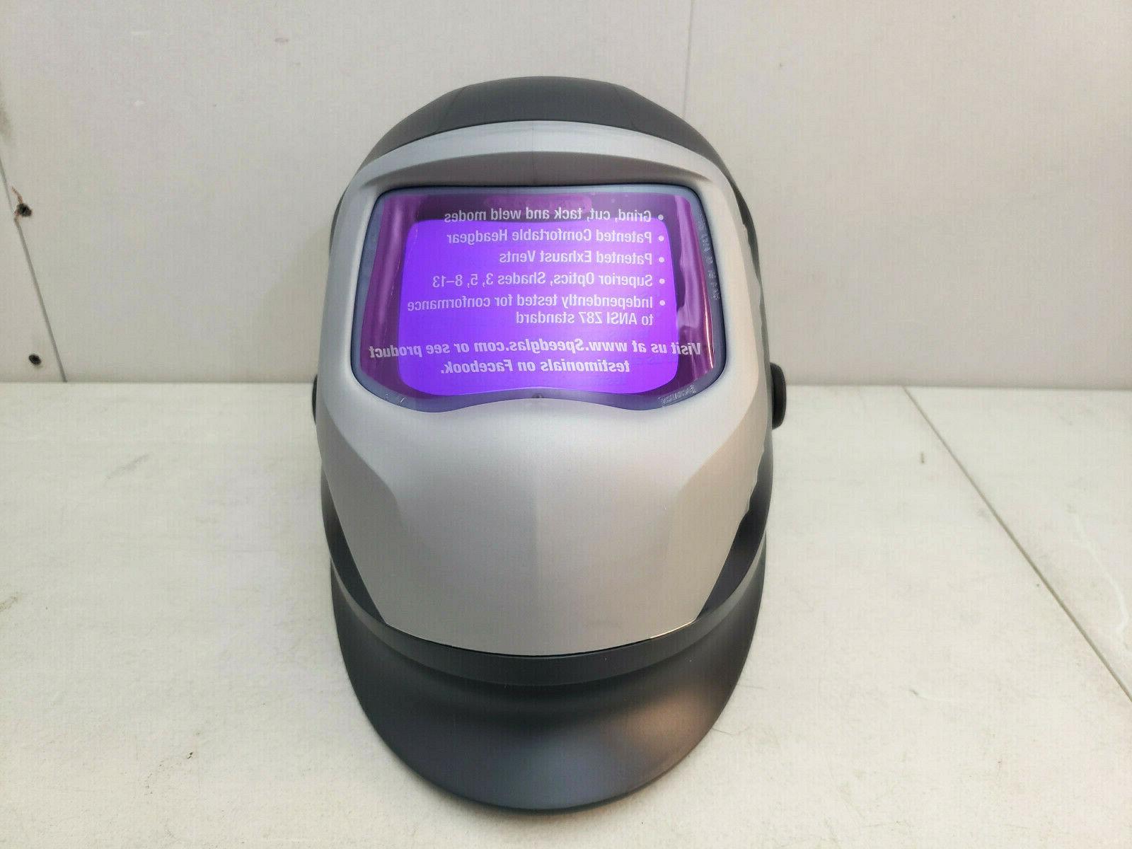 3M Speedglas 9100 with 9100XX