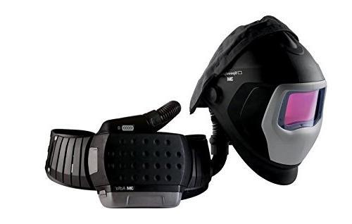 welding helmet 9100 air