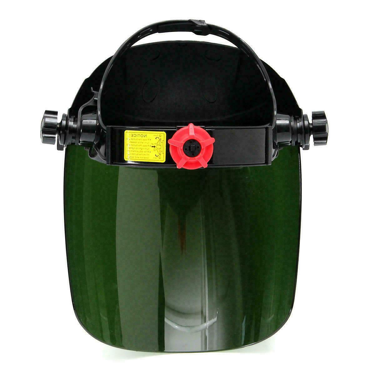 Welding Welder Face Shield Visor Mask