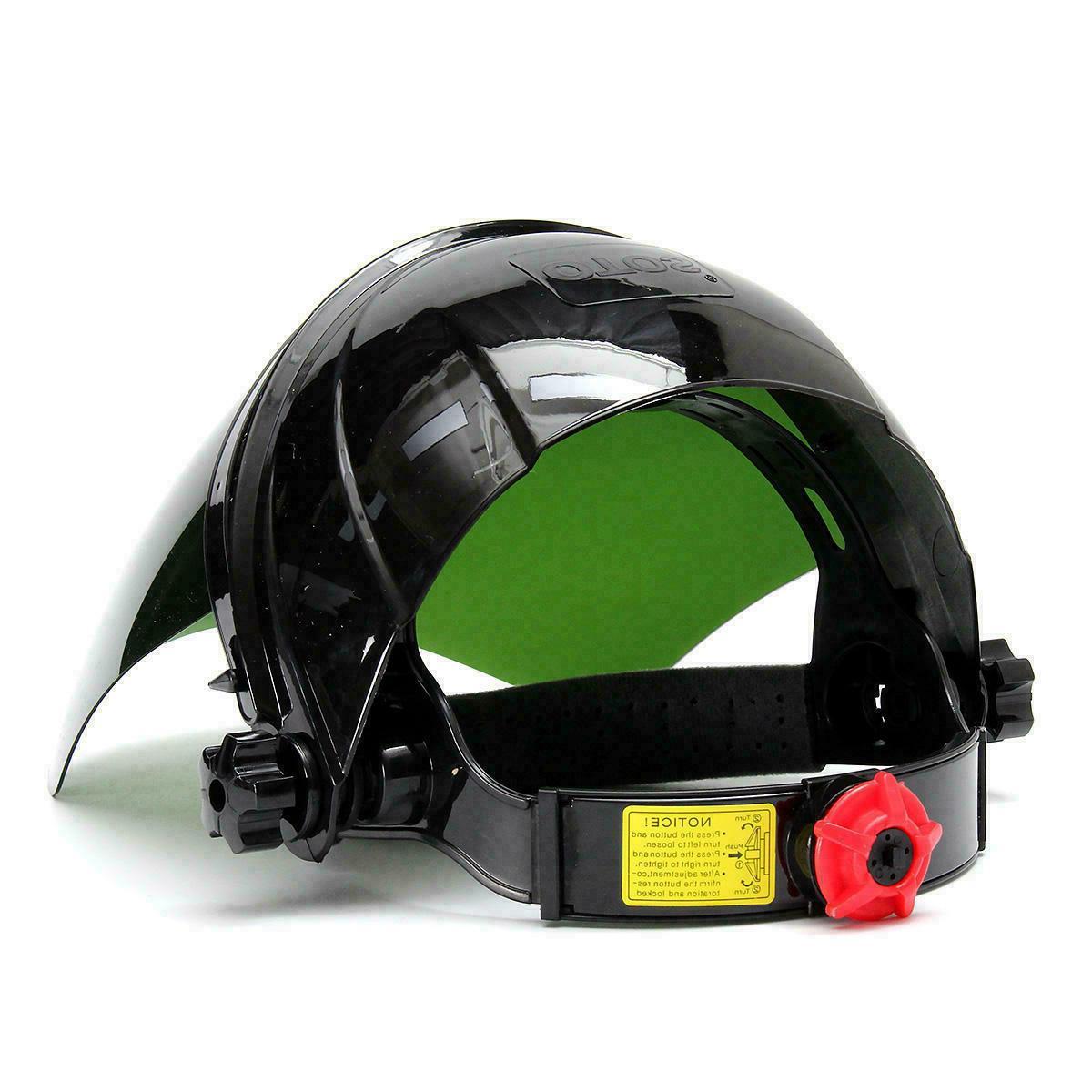 Welding Welder Shield Visor UV Mask
