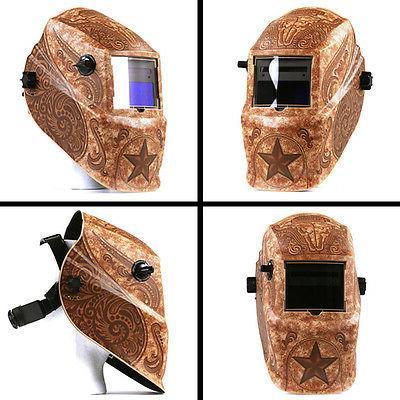 welding helmet auto darkening solar mask grinding