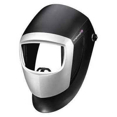 Helmet, Passive