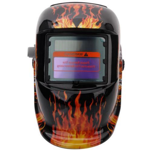 Welding Auto Mig Mask Grinding 107
