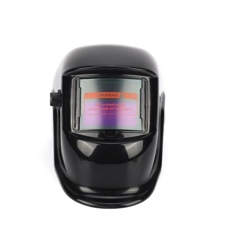 Welding Helmet Solar Darkening Modes Head Protection Grind