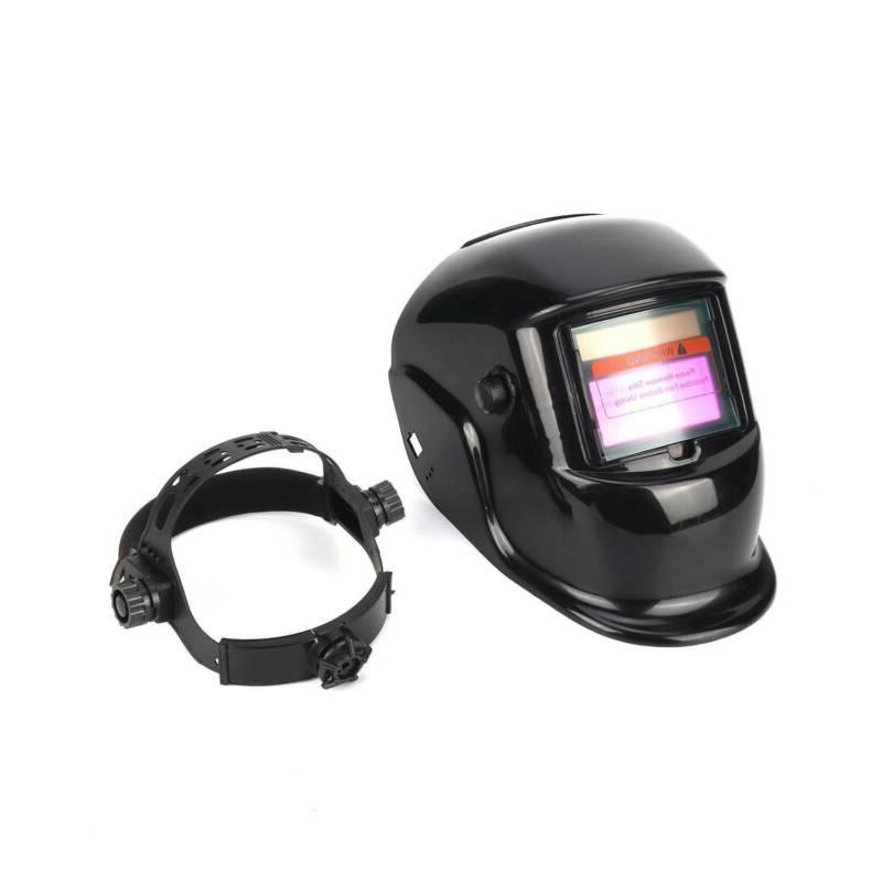 Welding Helmet Solar Darkening 2 Protection Grind