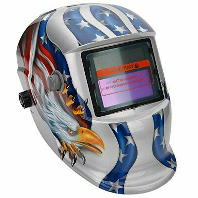 Z ZTDM Helmet Welder Mask Auto