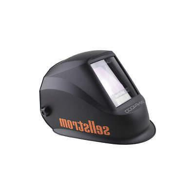 welding helmet whp 4000 series black s26400