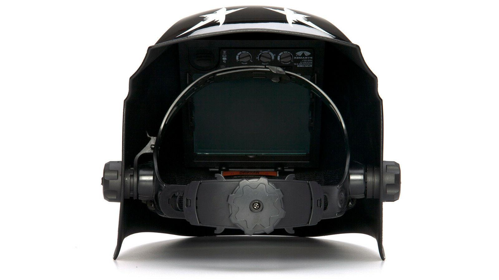 PYRAMEX AUTO Digital AMERICAN EAGLE