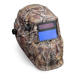 Lincoln Electric Welding Helmet Impact Resistant Clear Lense
