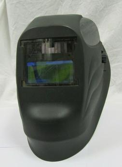 "Radnor LITE 42 Black Welding Helmet 90"" X 110"" Model: 640051"