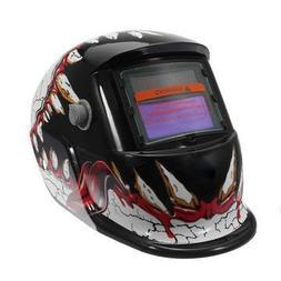 Macerdonia Darkening Welding Helmet - Sports & Outdoor