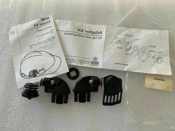 MSA Metal Instant Release Lug Adapter Welding Helmet Shield