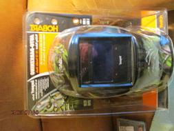 NEW Hobart Impact Variable-Shade Welding Helmet Bonehead II