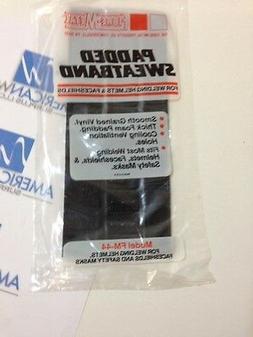Fibre-Metal Paded Sweatband FM-44 New Surplus  for welding h