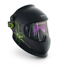 Optrel  Panoramaxx Auto-Darkening Welding Helmet 1010.000