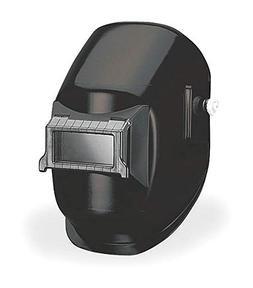 Sellstrom Passive Welding Helmet, Black, 290 Series, 10 Lens