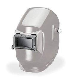 Sellstrom Passive Welding Helmet, Silver, 290 Series, 10 Len