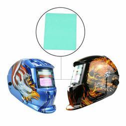 DEKOPRO Auto Darkening Welding Helmet Outside Exterior Cover