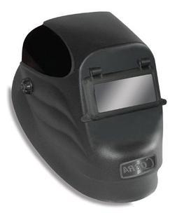 Radnor Lift Front Welding Helmet w/ 2in x 4 1/4in Shade 10 P