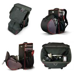 Revco Extreme Gear Pack Helmetcatch Backpack Pockets Padded