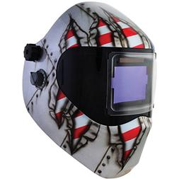 New Save Phace RFP Welding Helmet E Series 40sq inch lens 4