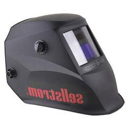 s26100 welding helmet whb 1000 series black