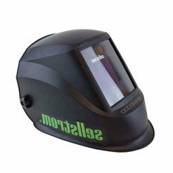 Sellstrom S26200 Advantage Plus Series Auto Darkening Helmet