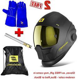 Esab SENTINEL A50 Auto Darkening Welding Helmet - BIG PROMO!
